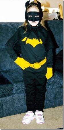 科迪蝙蝠女