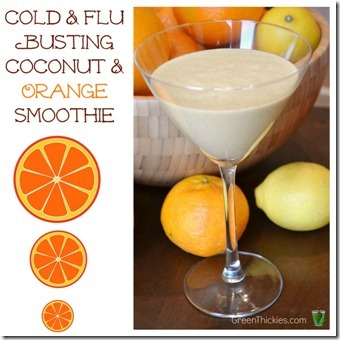 Cold-and-Flu-Busting-Coconut-and-Orange-Smoothie-2