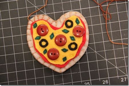 Pizza Box Valentine 10
