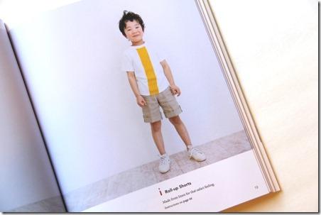 缝别致的儿童书评-Crafty Staci 4