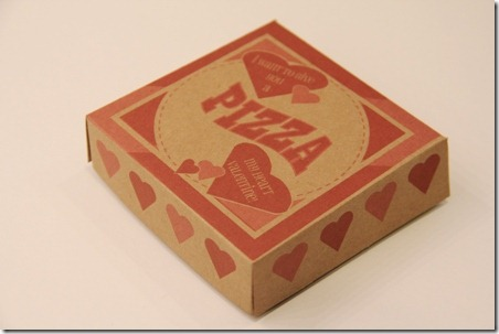 Pizza Box Valentine 5