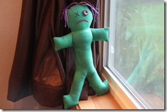 Dammit Doll - Crafty Staci 9
