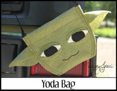 Yoda Bag