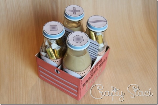 Fathers Day Tool Box Treats - Crafty Staci 11