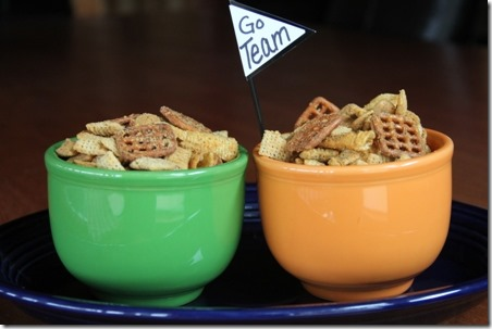 Buffalo Chex Mix - Crafty Staci 1