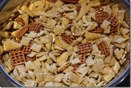 Buffalo Chex Mix - Crafty Staci 3