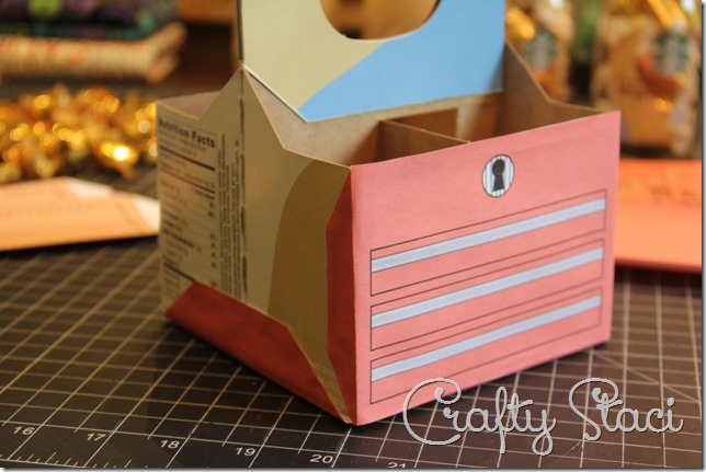 Fathers Day Tool Box Treats - Crafty Staci 4