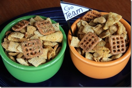 Buffalo Chex Mix - Crafty Staci 7