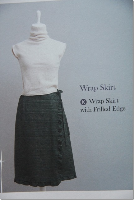 Stylish Skirts Book Review - Crafty Staci 10