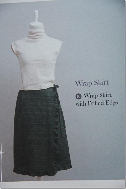 时尚的裙子书评-Crafty Staci 10