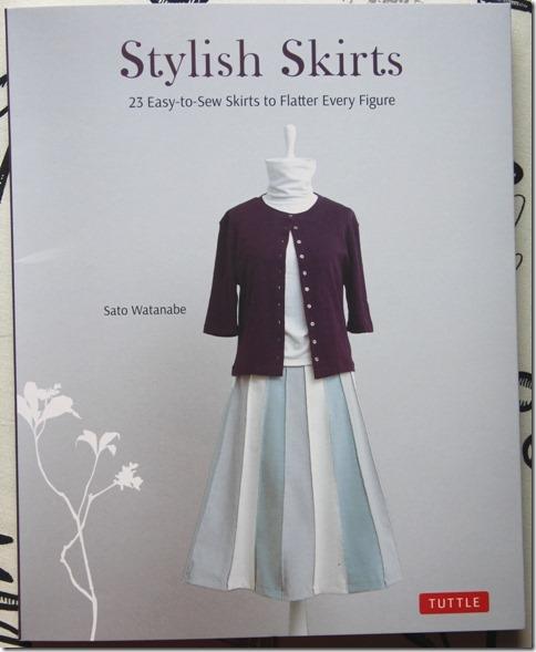 时尚的裙子书评-Crafty Staci 1