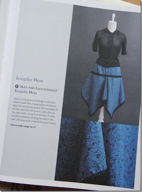 时尚的裙子书评-Crafty Staci 4