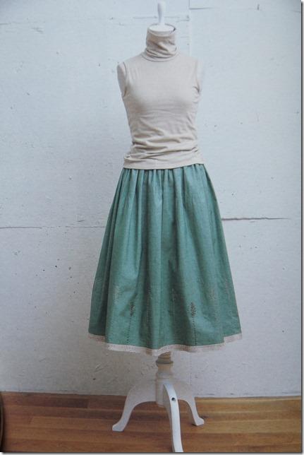 时尚的裙子书评-Crafty Staci 7