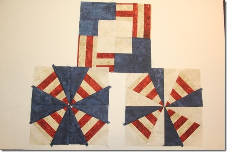 Quilts of Valor - Crafty Staci 4