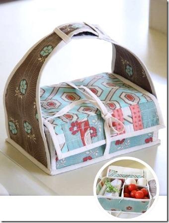 来自Lark工艺品的Bento盒子