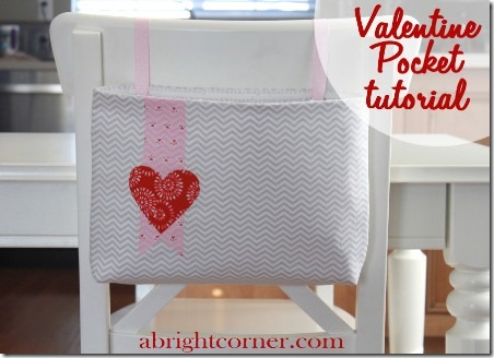 Valentine Pocket by ThermoWeb