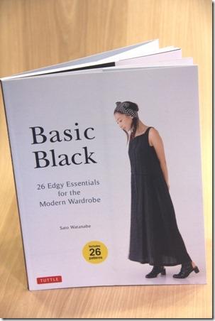 书评基本黑-Crafty Staci 1