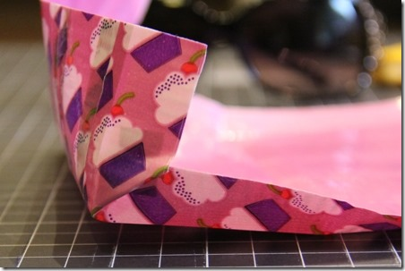 Duct Tape Sunglass Holder - Crafty Staci 5