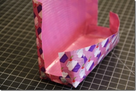 Duct Tape Sunglass Holder - Crafty Staci 6