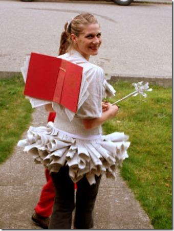 预订莉莉戴尔的童话服装