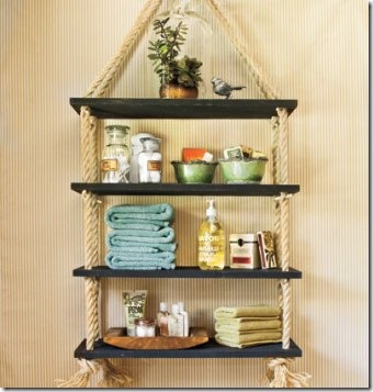 DIY Shelves from My Home Ideas