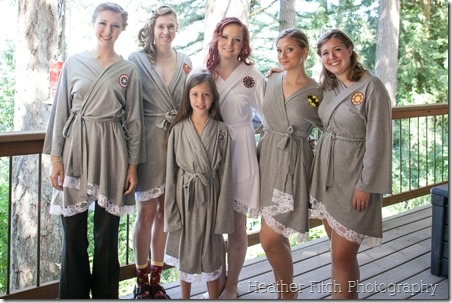 DIY Superhero T-Shirts and Robes - Crafty Staci 6