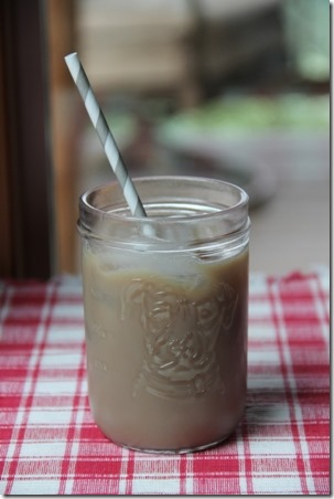 Chai Tea Concentrate - Crafty Staci 4