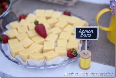 在Crafty 探球网上解放烘烤无麸质柠檬条
