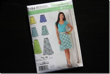 裙装节省-Crafty Staci 1