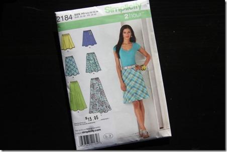 Skirt Save - Crafty Staci 1
