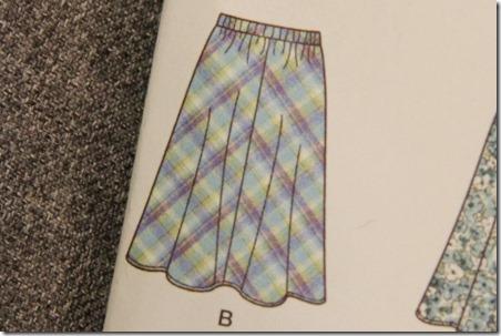 裙装节省-Crafty Staci 2