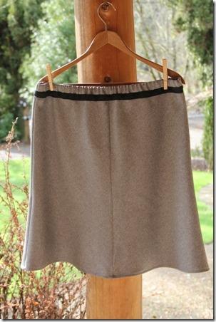 裙装节省-Crafty Staci 7