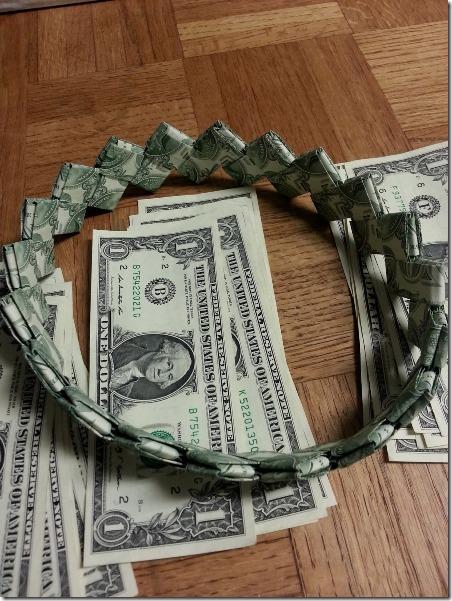 金钱头带从大想法3