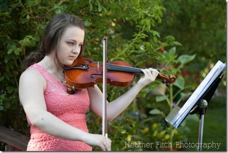 萨凡纳绅士的小提琴