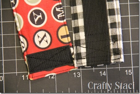 Binder Bandolier - Crafty Staci 11
