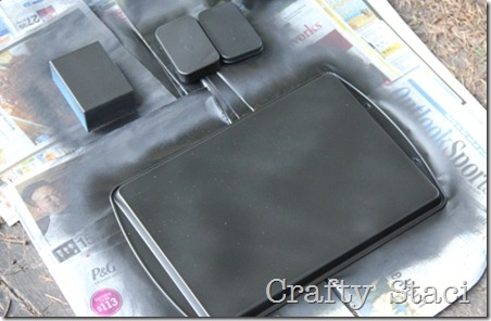 Cookie Sheet Kitchen Command Center - Crafty Staci 4