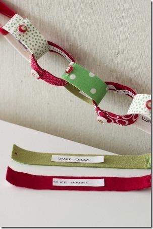 从Stitch Craft倒计时到圣诞节