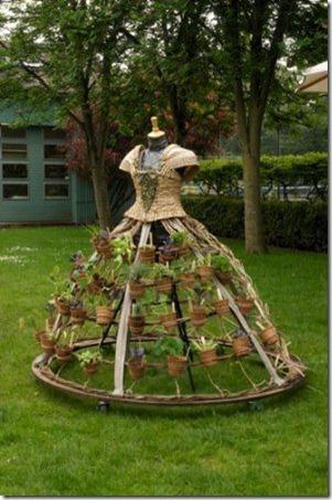 花园礼服2