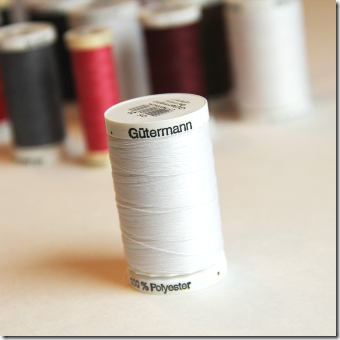 Gutermann Thread - Crafty Staci 1
