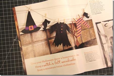 Holiday Crafts Magazine - Crafty Staci 3