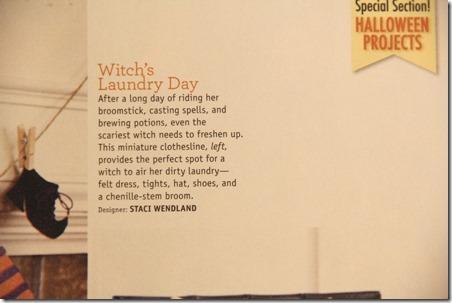 Holiday Crafts Magazine - Crafty Staci 4