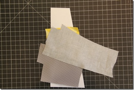Foundation Paper Piecing - Crafty Staci 2