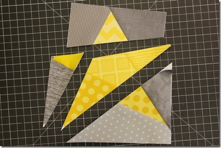 Foundation Paper Piecing - Crafty Staci 3