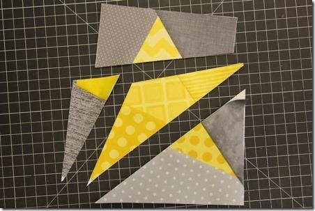 Foundation Paper Piecing - Crafty Staci 3