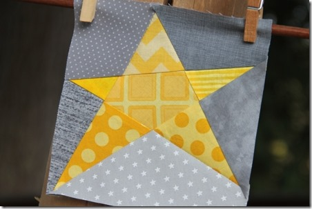 Foundation Paper Piecing - Crafty Staci 6