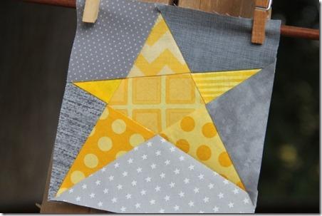 Foundation Paper Piecing - Crafty Staci 6