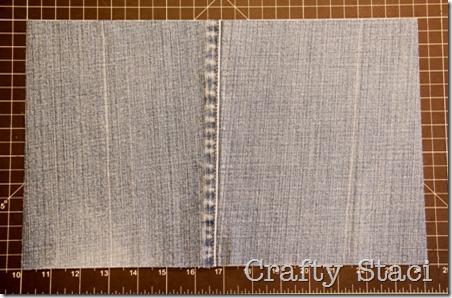 酸奶浴缸和牛仔裤抽绳包-Crafty Staci 2