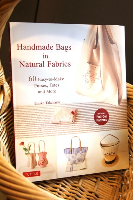 handmade review book review handmade bags in fabrics crafty staci 5607