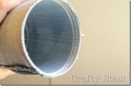 酸奶浴缸和牛仔裤抽绳包-Crafty Staci 7