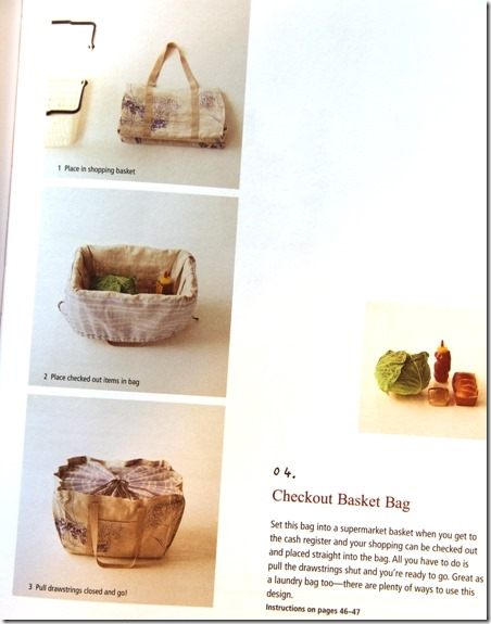 Handmade Bags in Natural Fabrics - Book Review by Crafty Staci 2
